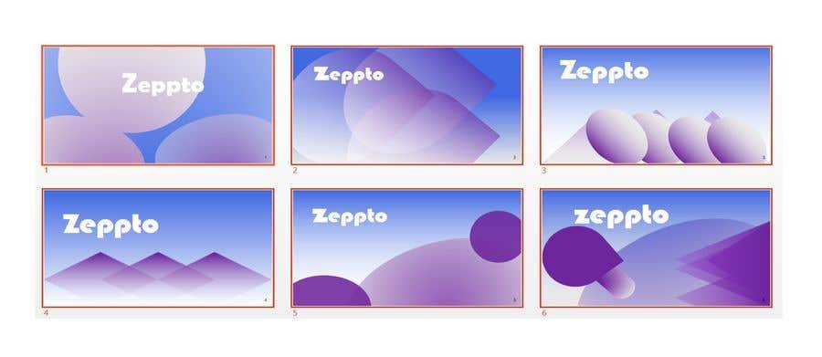 Konkurrenceindlæg #                                        22                                      for                                         Build me a Google Slides Presentation template