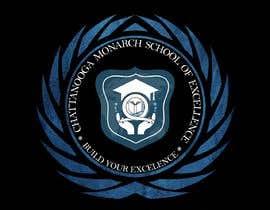 Nro 199 kilpailuun School Nane and Logo Created käyttäjältä mondalbubu91