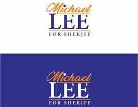 Nro 244 kilpailuun Logo design for Sheriff käyttäjältä Faradis