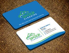 #58 for design a business card - 23/07/2021 12:04 EDT by aktar201175