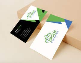 #63 for design a business card - 23/07/2021 12:04 EDT by mominulkh