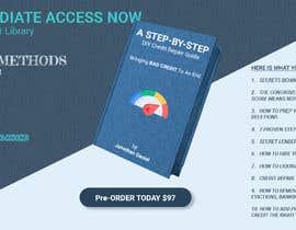 #60 cho Landing Page Design bởi EmmanuelThomas1