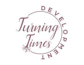 #86 untuk Create a logo for TURNING TIMES DEVELOPMENT oleh sifatahmed21a