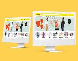 Nro 11 kilpailuun Need Banner  images and catagory images for my website . käyttäjältä limon4877