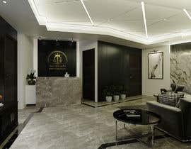 #22 cho 3D Design for an office bởi rasheda88