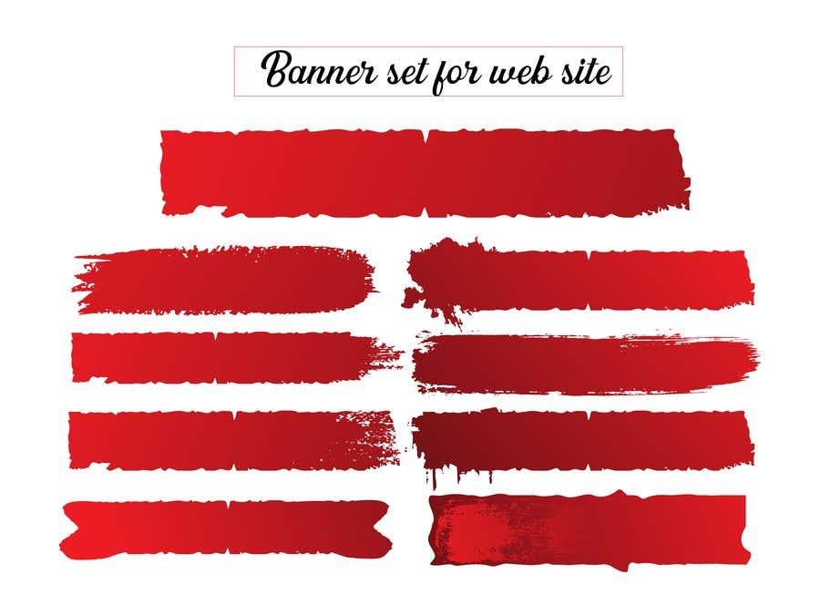 Kilpailutyö #                                        48                                      kilpailussa                                         Simple Banners Design
