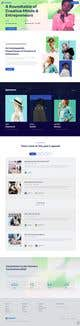 Imej kecil Penyertaan Peraduan #                                                5                                              untuk                                                 Website for Event Information and Registration