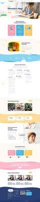 Imej kecil Penyertaan Peraduan #                                                8                                              untuk                                                 Website for Event Information and Registration