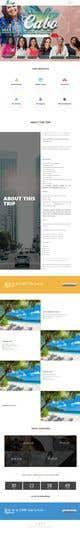 Imej kecil Penyertaan Peraduan #                                                13                                              untuk                                                 Website for Event Information and Registration