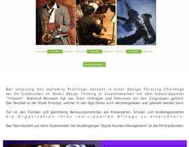 #88 cho One Page Website bởi lupaya9