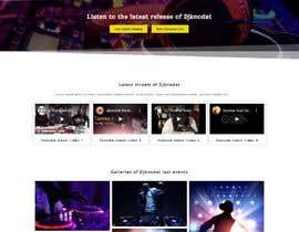 #97 cho One Page Website bởi dakyworld1