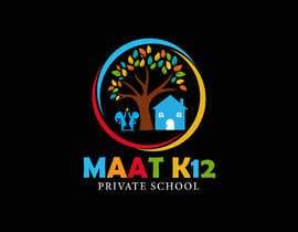 #139 untuk Logo for my private school oleh nazninnahar2409
