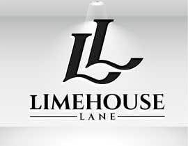 #1143 for Logo -  Limehouse Lane af nasimaaakter01