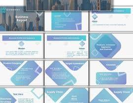 Nro 48 kilpailuun Plantilla PowerPoint käyttäjältä jahid3392