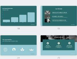 Nro 42 kilpailuun Plantilla PowerPoint käyttäjältä llacunavianca87