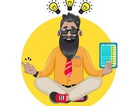 #16 untuk Design Cartoon Character oleh andybudhi