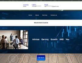 Nro 46 kilpailuun web design käyttäjältä utkarshblp2k