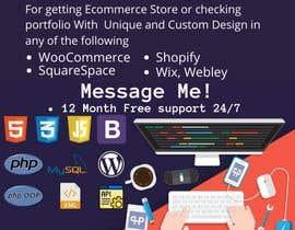 Nro 2 kilpailuun web design käyttäjältä mnabeelahmad22