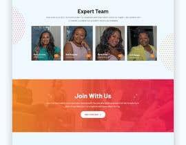 Nro 47 kilpailuun Website Needed käyttäjältä FriendsTelecom