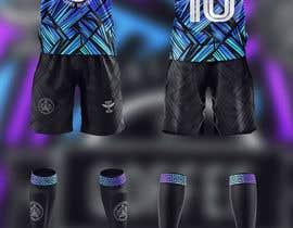 nº 168 pour DESIGN A THIRD KIT FOR FOOTBALL CLUB IN NEW YORK par allejq99