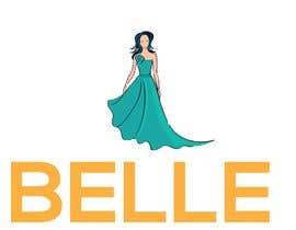 "#132 for Design a logo for my private label brand ""Belle"" af mamunalirittik"