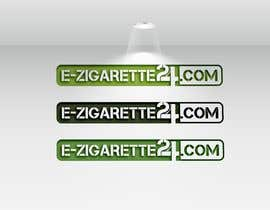 #432 for Creation New Logo & Icon for Onlineshop (e-cigarettes) by Shihab777