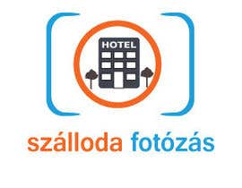 nº 25 pour Design a Logo for a Hotel Photography company par FRIDAH21