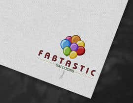 #176 untuk Logo for a balloon company oleh Kaysanuddin50