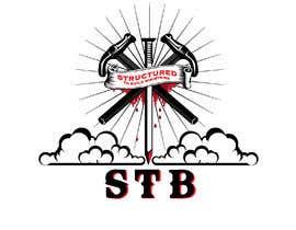 #171 for Logo for Ministry: STB af littlenaka