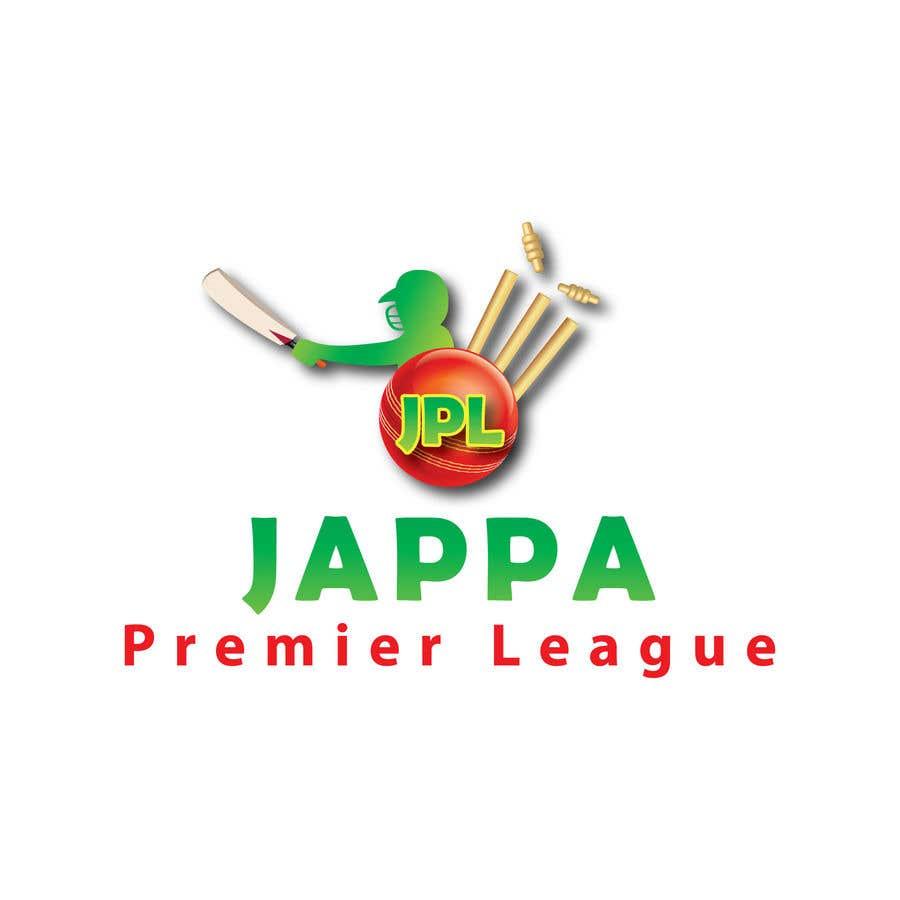 Bài tham dự cuộc thi #                                        72                                      cho                                         Need Logo for Cricket League