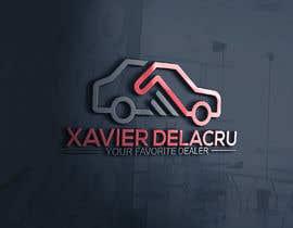 #267 for Car Saleman Logo Design by hasanulkabir89