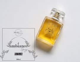 #16 for Perfume Bottle Design by QasimAs