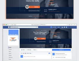 Nro 244 kilpailuun Build me a FB Page and a Challenge Page käyttäjältä rrtvirus