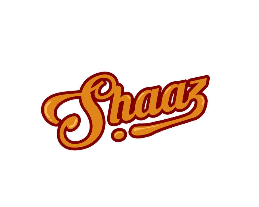 Konkurrenceindlæg #                                        25                                      for                                         Design a Logo for Shaaz -- 2