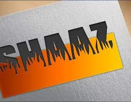 #44 for Design a Logo for Shaaz -- 2 af shalusheeba