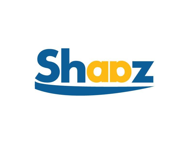 Konkurrenceindlæg #                                        3                                      for                                         Design a Logo for Shaaz -- 2