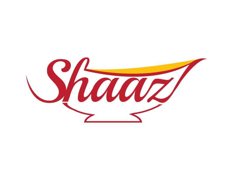 Konkurrenceindlæg #                                        23                                      for                                         Design a Logo for Shaaz -- 2