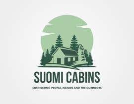#8 for I need a Logo Designer for log cabin holiday family business af Azzam96