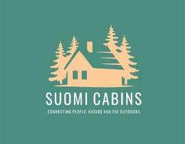 #65 for I need a Logo Designer for log cabin holiday family business af Azzam96