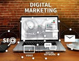 #6 для Digital marketing от kaioum444