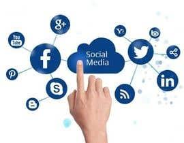 #11 для Digital marketing от lutfa2100