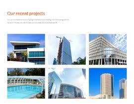 #51 for Build chique webpage for real estate advisor af mdshakilkhan331