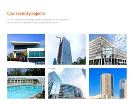 #52 for Build chique webpage for real estate advisor af mdshakilkhan331