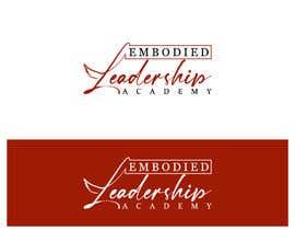 #45 для Embodied Leadership Academy от saifulalamtxt