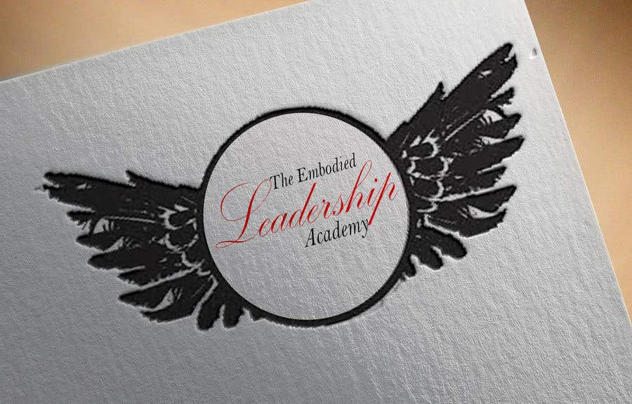 Конкурсная заявка №                                        24                                      для                                         Embodied Leadership Academy