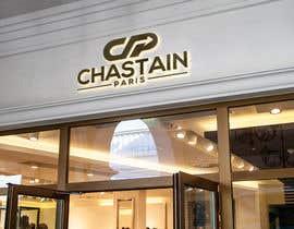 Nro 211 kilpailuun I need  image a luxury store with my logo on it käyttäjältä sharminnaharm