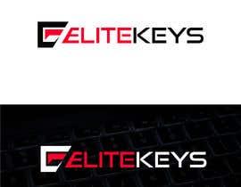 Nro 6 kilpailuun Make me a logo for a keyboard company käyttäjältä Mostaq418