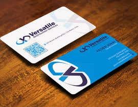 #169 untuk Create an amazing Business card design oleh sayamsiam26march