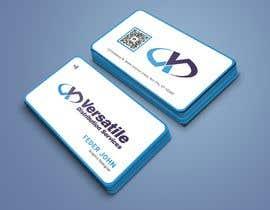 #63 untuk Create an amazing Business card design oleh rirakibislam29