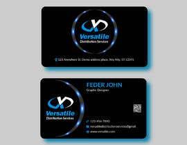 #225 untuk Create an amazing Business card design oleh academyworkshop2